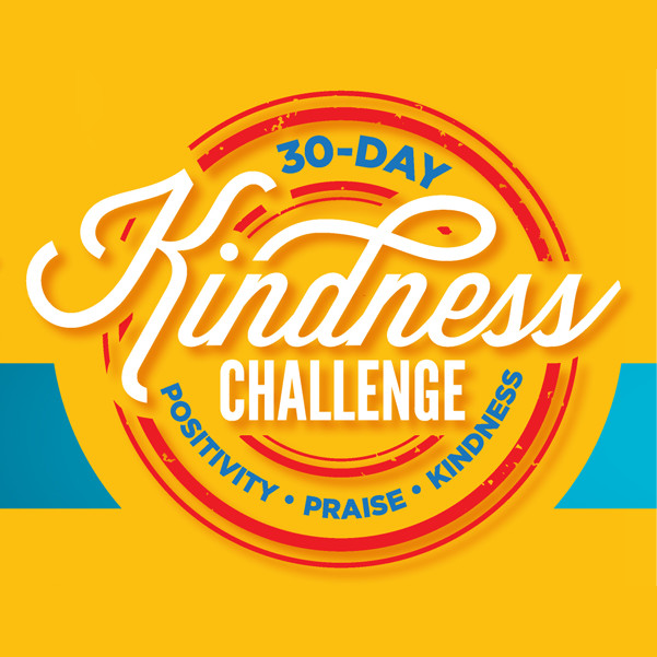 30 Day Kindness Challenge Partner Kit