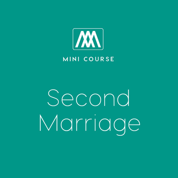 Second Marriage