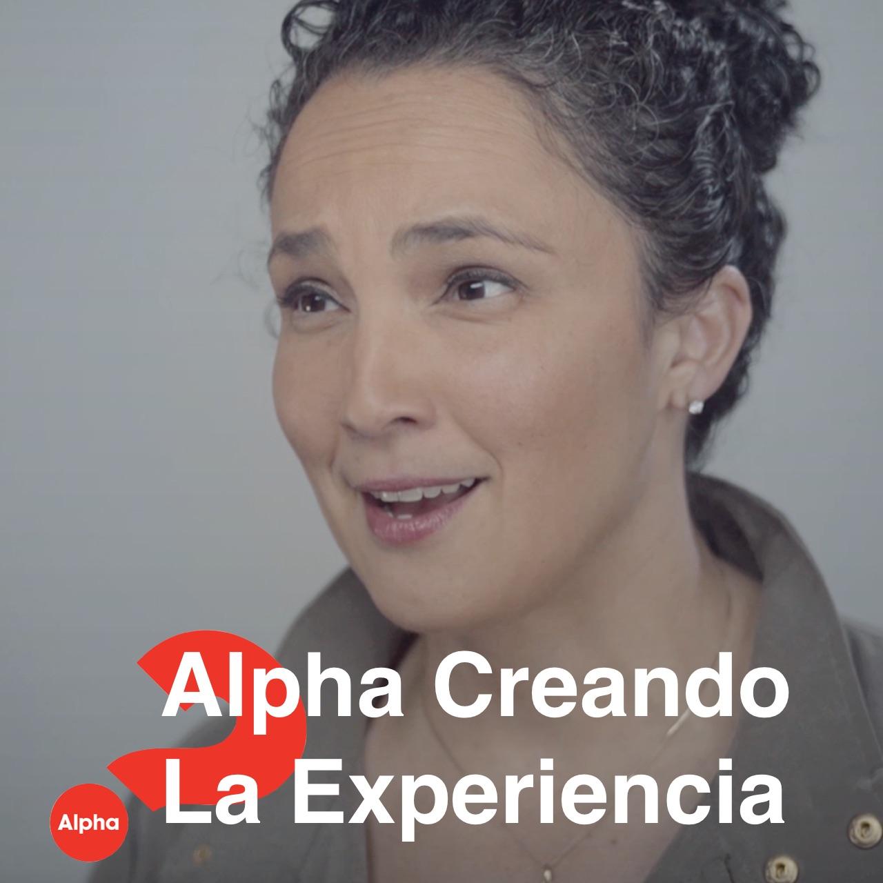 Creando la experiencia