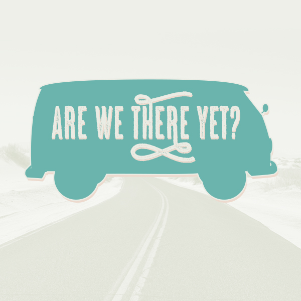 Are We There Yet? Graphics