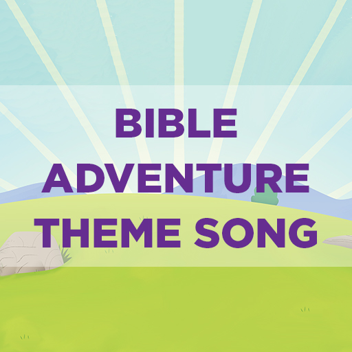 Bible Adventure Theme Song