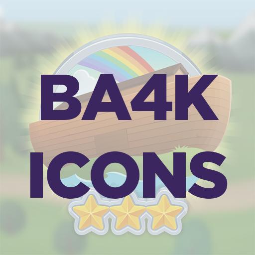 BA4K Icons
