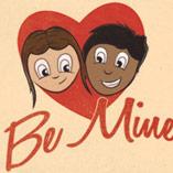 Be Mine - Switch