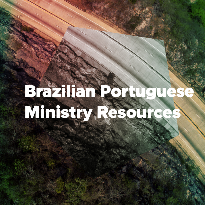 Brazilian Portuguese Ministry Resources