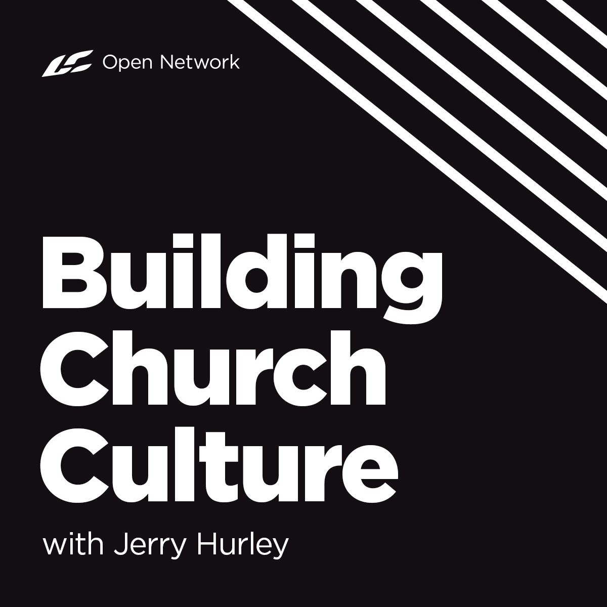 Building Church Culture with Jerry Hurley