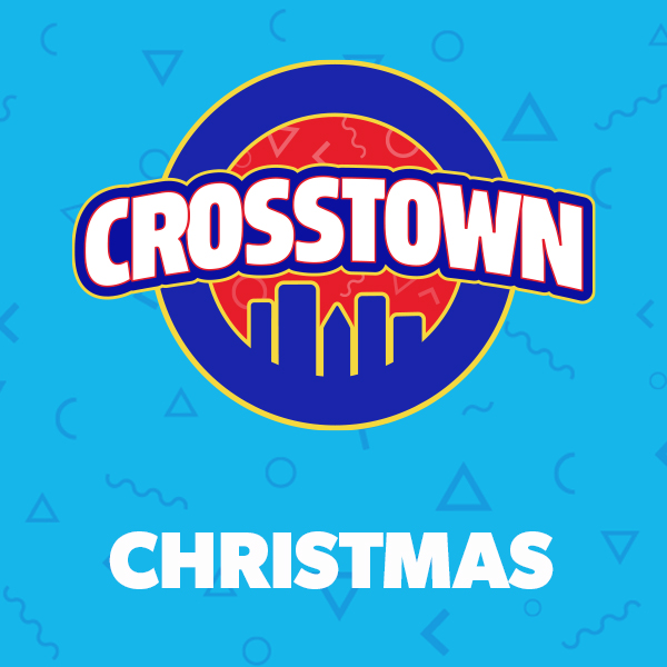 Christmas - Crosstown, Unit 12