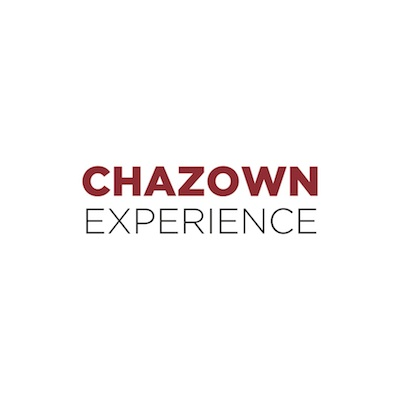 Chazown Experience