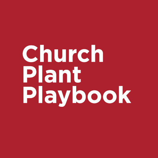 Church Plant Playbook