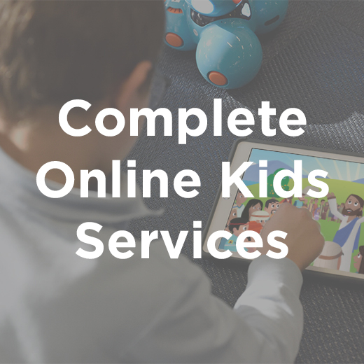 Complete Online Kids Services