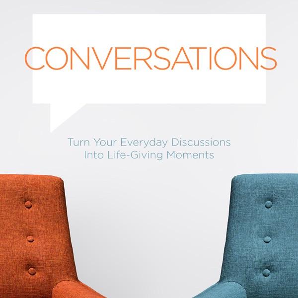 Conversations e-Book