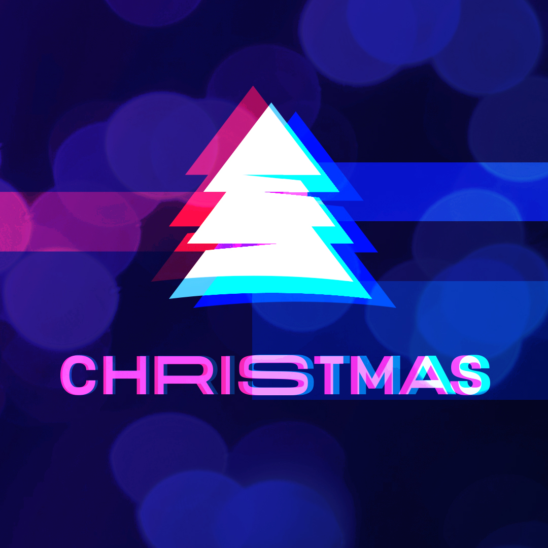 Digital Christmas