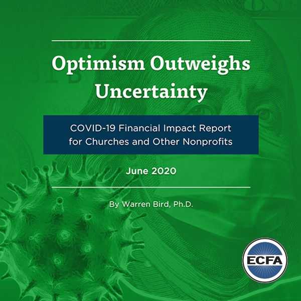 Optimism Outweighs Uncertainty - COVID-19 Financial Impact Report