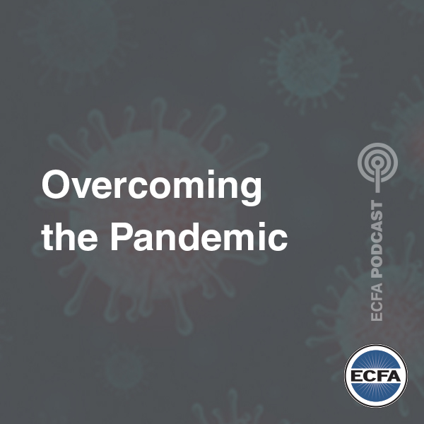 Overcoming the Pandemic Podcast