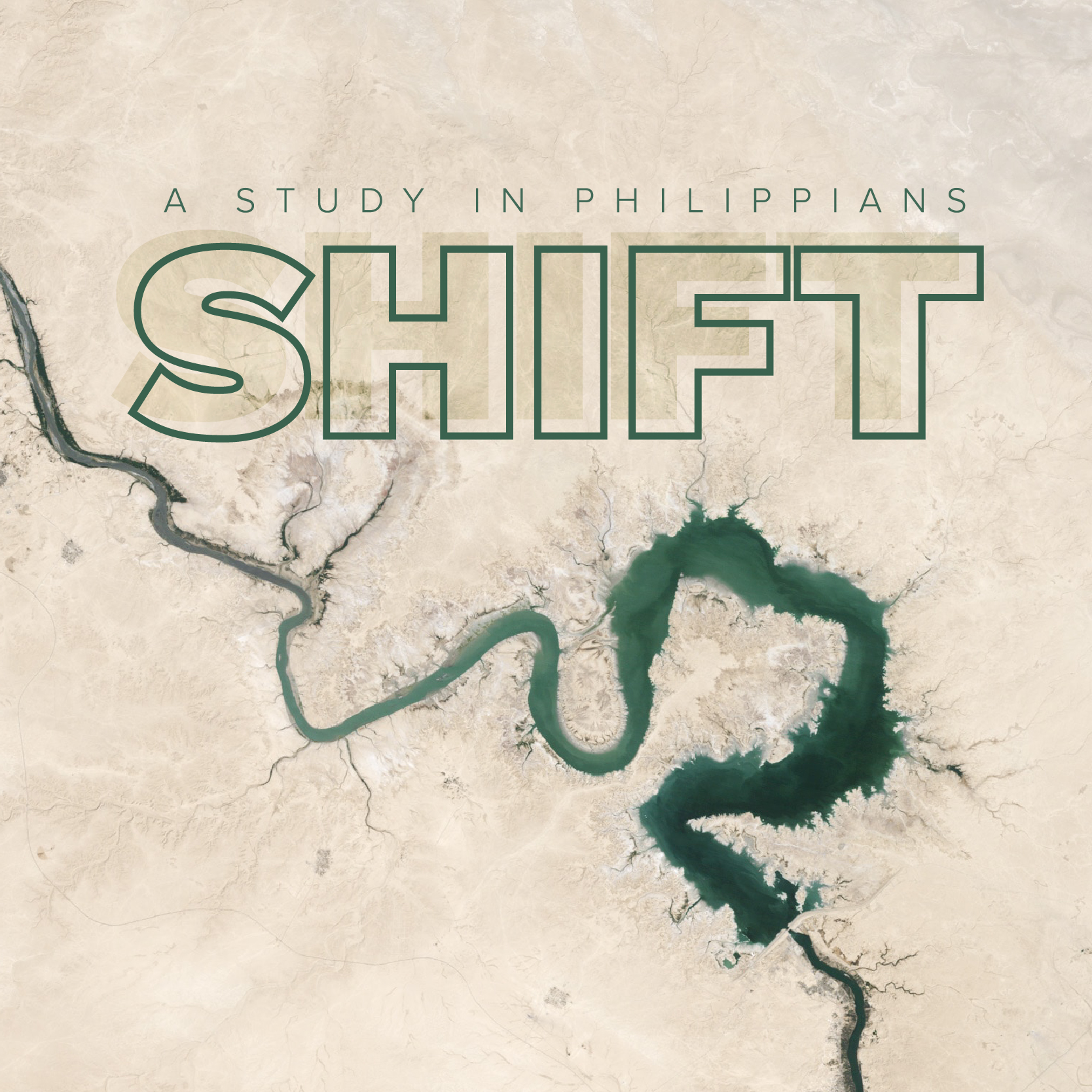 Shift: A Study in Philippians