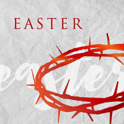 Easter: Crown of Thorns Graphics