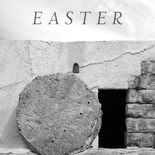 Easter: Empty Tomb
