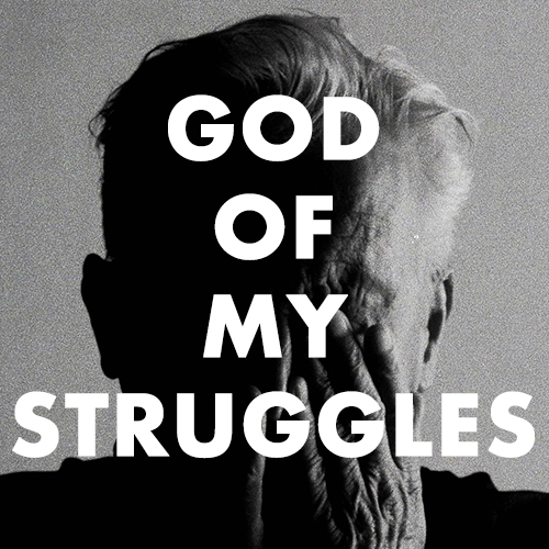 God Of My Struggles Video
