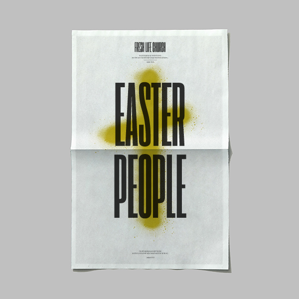 Easter People