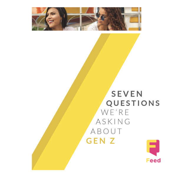 7 Questions We're Asking about Gen Z