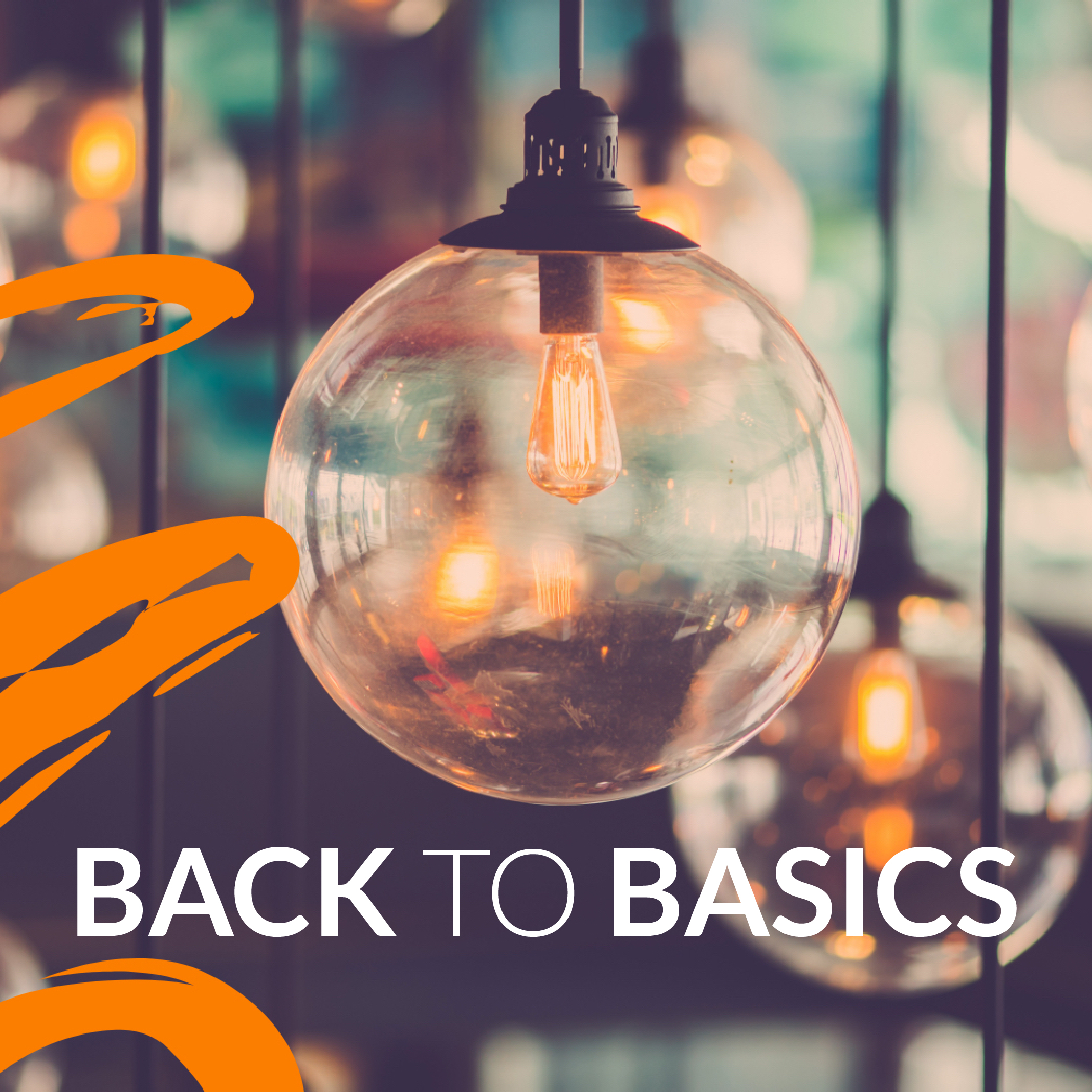 Back to Basics - Switch