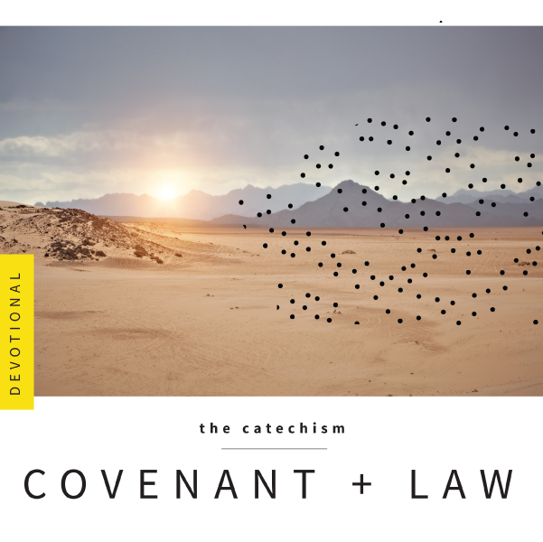 Covenant + Law