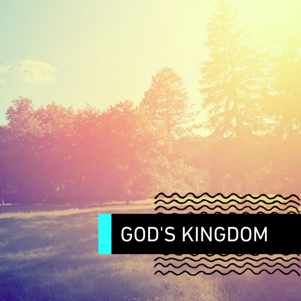 God's Kingdom