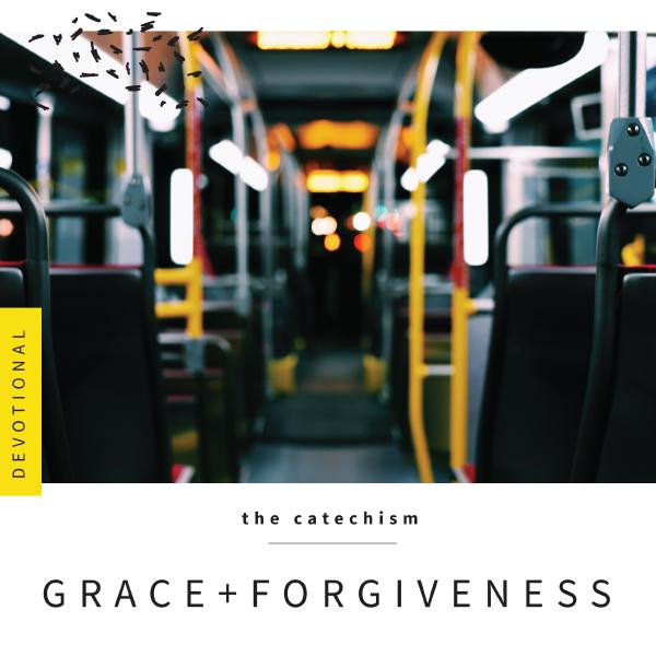 Grace + Forgiveness