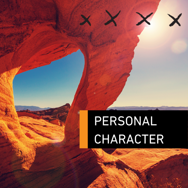 Personal Character