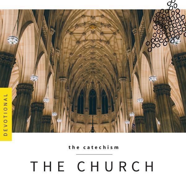 The Church Devotional