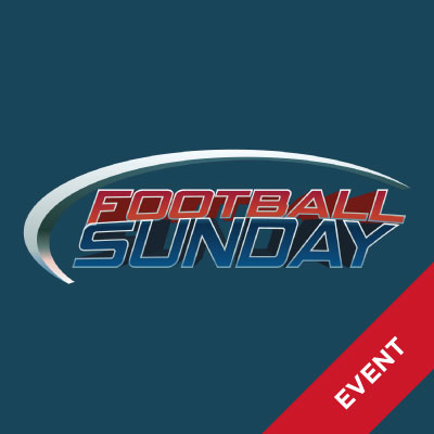 Football Sunday 2016