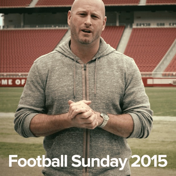 Football Sunday 2015