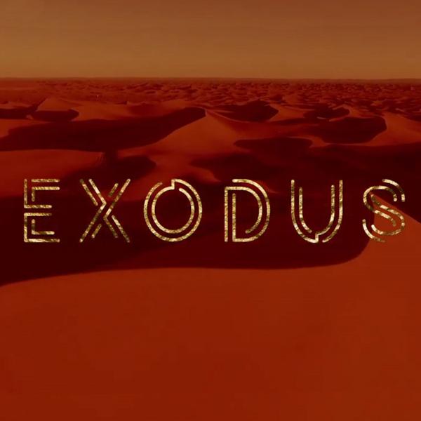 Exodus - Fuse