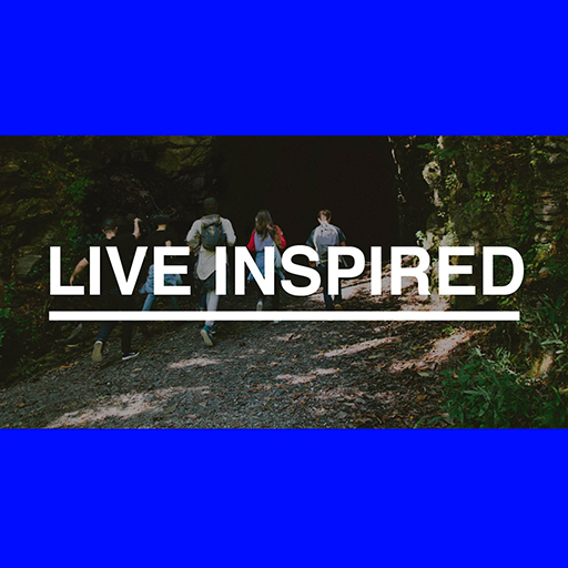 Live Inspired - Fuse