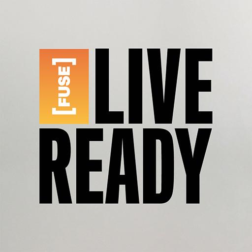 Live Ready
