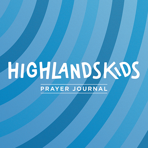 Kids Prayer Guides