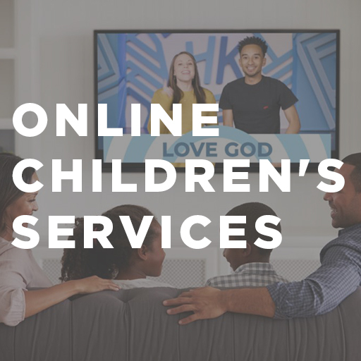 Online Children's Services