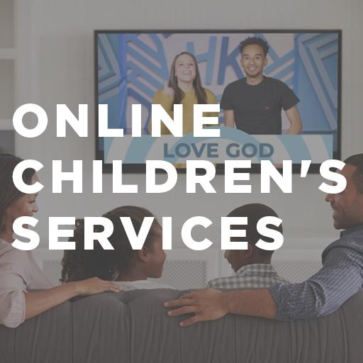 Online Children's Services