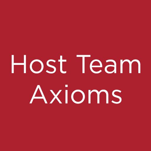 Host Team Axioms