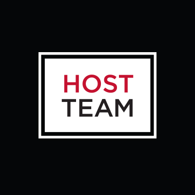 Host Team Training Guide