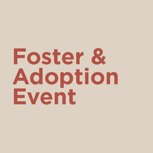 Fostering & Adoption Event