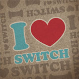 I Heart Switch - Switch