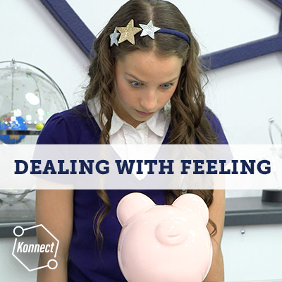Dealing With Feeling - Konnect HQ