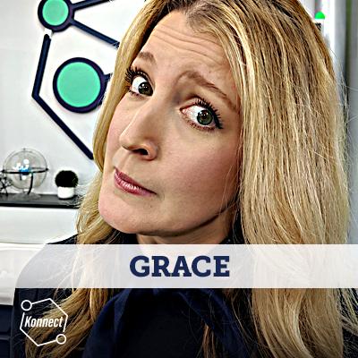 Grace - Konnect HQ