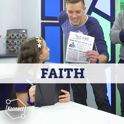 Faith - Konnect HQ