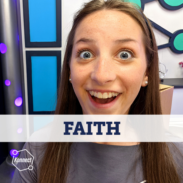 Faith - Konnect HQ