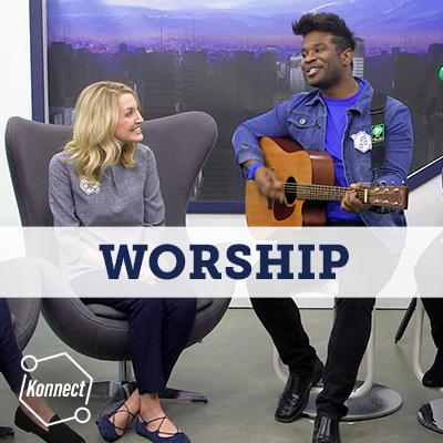 Worship - Konnect HQ