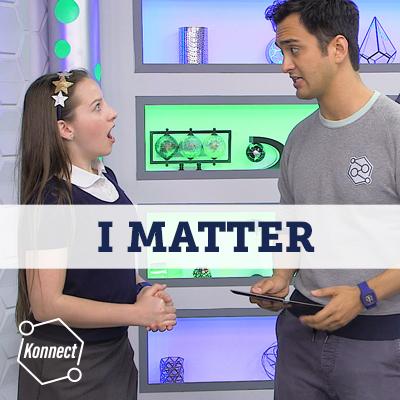 I Matter - Konnect HQ