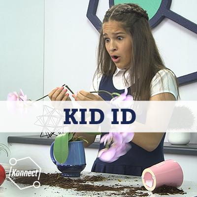 Kid ID - Konnect HQ