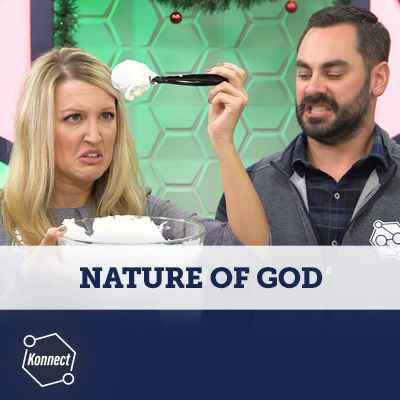 Nature of God - Konnect HQ