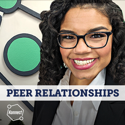 Peer Relationships - Konnect HQ
